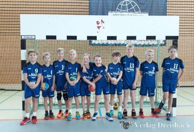 Hochheim Wicker Handball