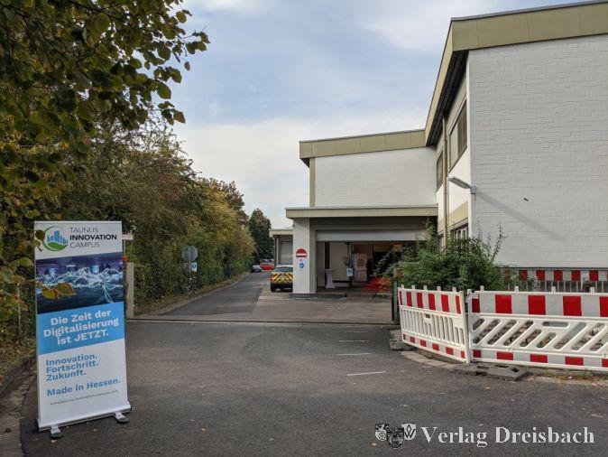 Polizeibericht Flörsheim